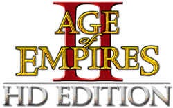 Age of Empires 2: HD Edition v.5.6 + 3 DLC (2013/RUS/ENG/RePack от R.G. Механики)