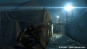 Metal Gear Solid V: Ground Zeroes Update (2014/RUS/ENG/Update 1.003 + Crack by 3DM)