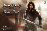 Prince of Persia - Anthology (2003-2010/RUS/ENG/RePack от R.G. Механики)