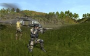 Delta Force - Xtreme 2 (2009/RUS/ENG/Пиратка)