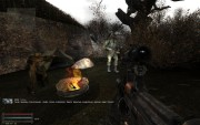 S.T.A.L.K.E.R.: Shadow of Chernobyl - Lost World Troops of Doom (2011/RUS)
