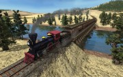 Train Fever: USA DLC (2015/RUS/ENG/MULTI15/Лицензия)