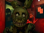 Five Nights at Freddy's 3 (2015/ENG/Пиратка)