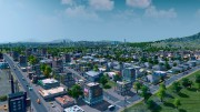 Cities: Skylines Deluxe Edition v.1.7.1-f1 + 13 DLC (2015/RUS/ENG/RePack от xatab)