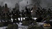 Total War: ATTILA Slavic Nations Pack (2015/RUS/ENG/Update v.1.6.0.9772 + Crack)