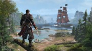 Assassin's Creed Rogue (2015/RUS/ENG/RePack)