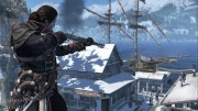 Assassin's Creed: Rogue v.1.1.0 (2015/RUS/ENG/RePack by SeregA-Lus)
