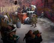 Чукча в большом городе (2007/RUS/Пиратка)