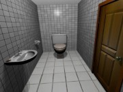 Escape The Toilet / Побег из туалета (2011/RUS/Пиратка)