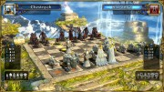 Battle vs Chess: Floating Island v.1.0  (2015/RUS/ENG/Лицензия)
