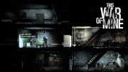 This War of Mine: Anniversary Edition (2014/RUS/ENG/Лицензия)