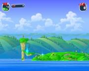 Worms Crazy Golf (2011/ENG/Лицензия)
