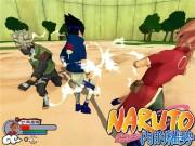 Naruto Naiteki Kensei (2010/RUS/ENG/Пиратка)