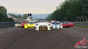 Assetto Corsa Update 1.1 + Crack (2014/RUS/ENG/Update 1.1 + Crack by CODEX+3DM)
