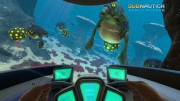 Subnautica build 59963 (2018/RUS/ENG/Лицензия)