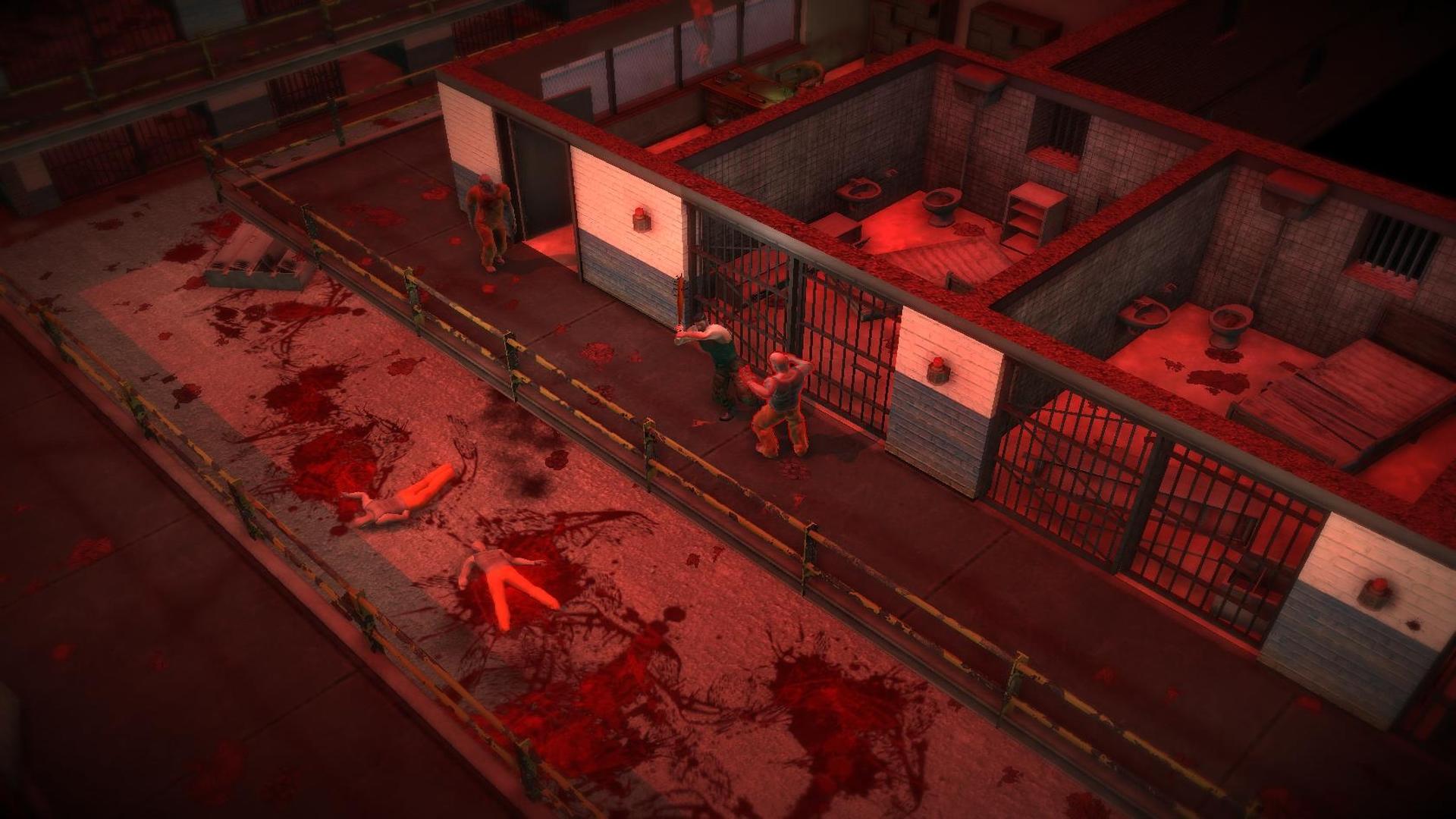 Второй скриншот Trapped Dead Lockdown (RePack)