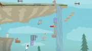 Ultimate Chicken Horse (2016/RUS/ENG/Лицензия)