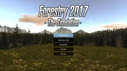 Forestry 2017 - The Simulation (2016/RUS/ENG/Лицензия)
