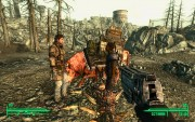 Fallout 3: Game of the Year Edition (2009/RUS/RePack  от SeregA-Lus)