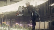 NieR: Automata Day One Edition + DLC (2017/RUS/ENG/RePack от xatab)