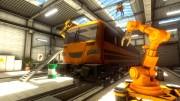 Train Mechanic Simulator 2017 (2014/RUS/ENG/RePack)