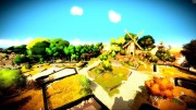 The Witness (2016/RUS/ENG/GOG)