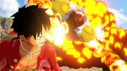 One Piece: World Seeker v.1.2.0 (2019/RUS/ENG/RePack от xatab)