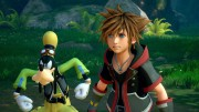 KINGDOM HEARTS III (3) and Re Mind (2021/ENG/Пиратка)