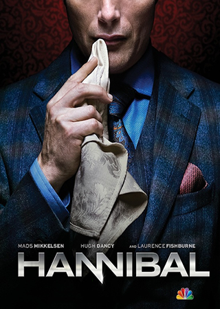  / HANNIBAL / : 1 [2013.,WEB-DLRIP]