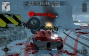 Carmageddon: Reincarnation (2015/RUS/ENG/RePack от R.G. Механики)