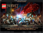 LEGO The Hobbit v.1.0.0.21750 (2014/RUS/ENG/RePack от Fenixx)