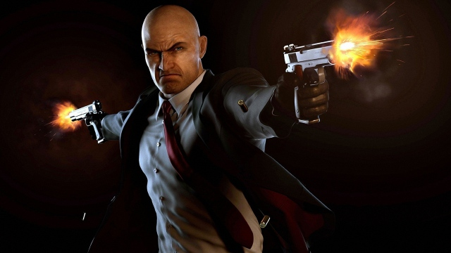 Hitman - Absolution (Терминус - Глава 3)
