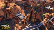 Trials Fusion Riders of the Rustlands (2014/RUS/ENG/RePack от MAXAGENT)