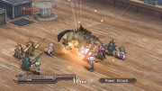 Agarest: Generations of War Zero (2014/ENG/Лицензия)