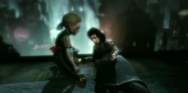 BioShock Infinite: Burial at Sea Episode 2 (Мнение и немного о сюжете)