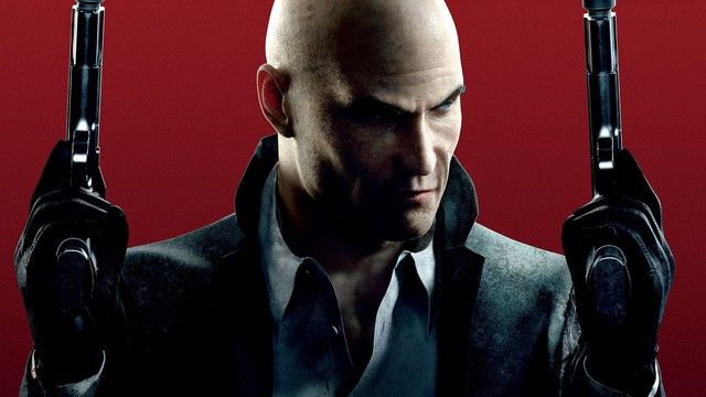 Hitman - Absolution (�������� - ����� 3)
