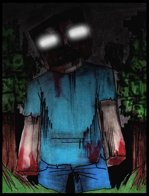 ���� ������ �������� Minecraft (������)