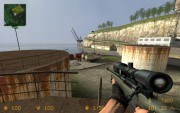 Counter-Strike Source v34 Русский Cпецназ 2 (2007/RUS/Пиратка)