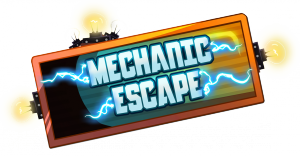 Mechanic Escape (2014/ENG/RePack �� R.G. ��������)