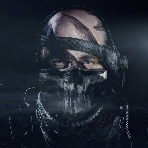 Call of Duty Ghosts (�����������)