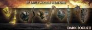 Dark Souls II + DLC v.1.0 (2014/RUS/ENG/RePack �� =�����)