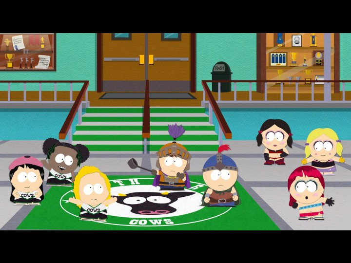 South Park The Stick of Truth (Обзор)