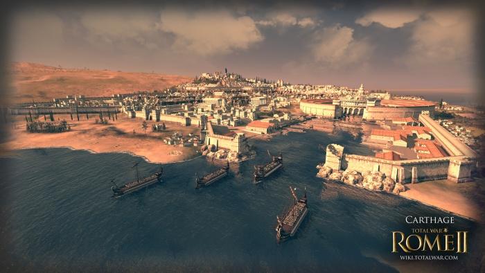 Total War Rome 2 (Мнение)