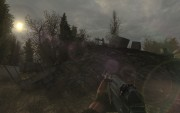 S.T.A.L.K.E.R.: Lost Alpha (2014/RUS/Patch v.1.3003 + Русификатор)