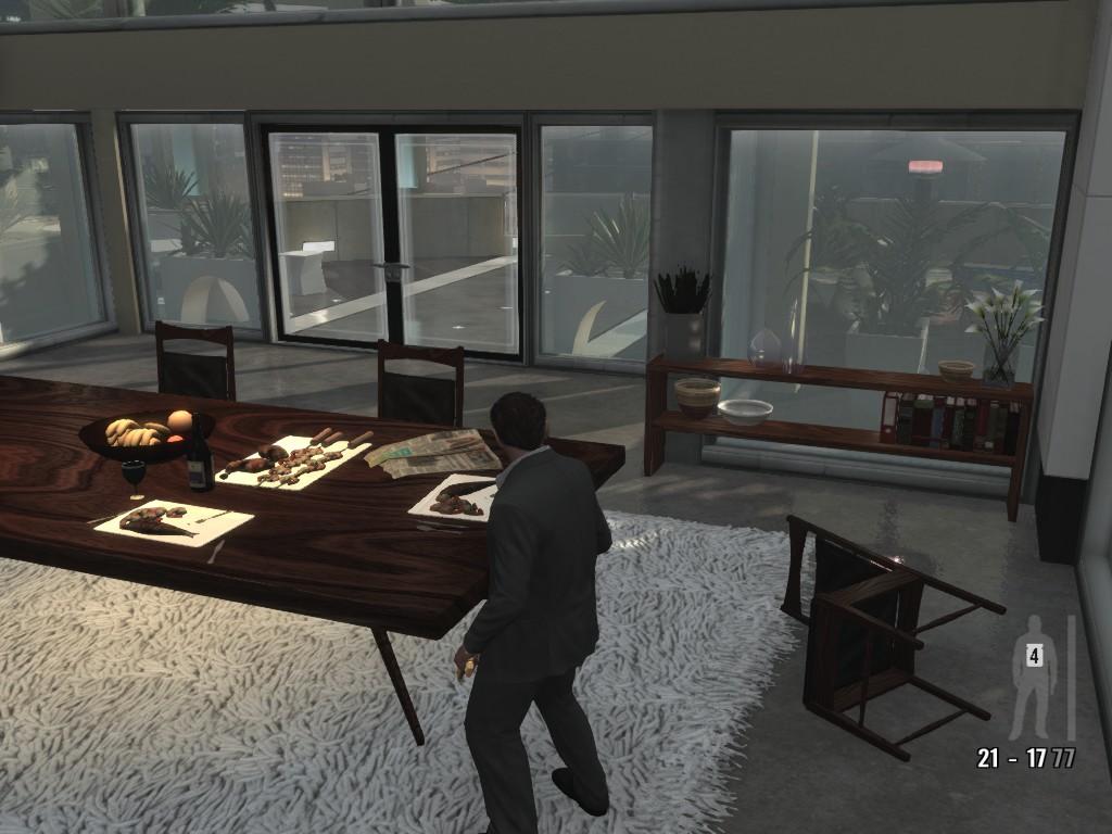 """Прохождение игры """"Max Payne 3"""" - Глава l"""