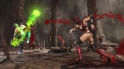 Mortal Kombat Komplete Edition (2011/RUS/CFW 4.21/CFW 4.41+)