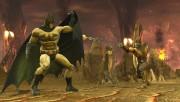 Mortal Kombat vs DC Universe (2009/RUS/FULL)
