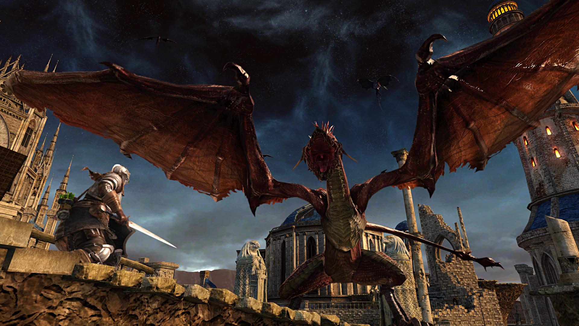 Третий скриншот Dark Souls 2 Scholar of the First Sin (Лицензия)