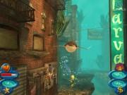 Shark Tale / Подводная Братва (2004/RUS/Лицензия)