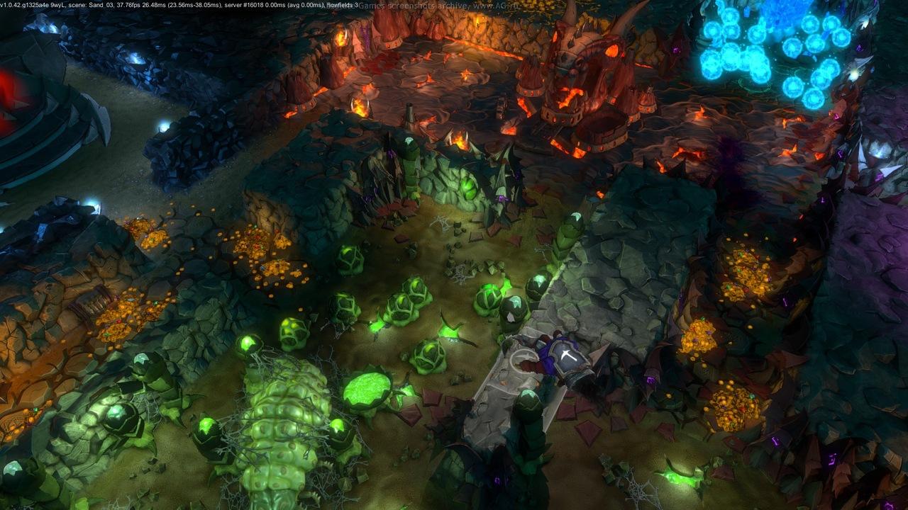Третий скриншот Dungeons 2 (Лицензия)